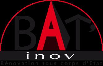 Bat'Inov Logo