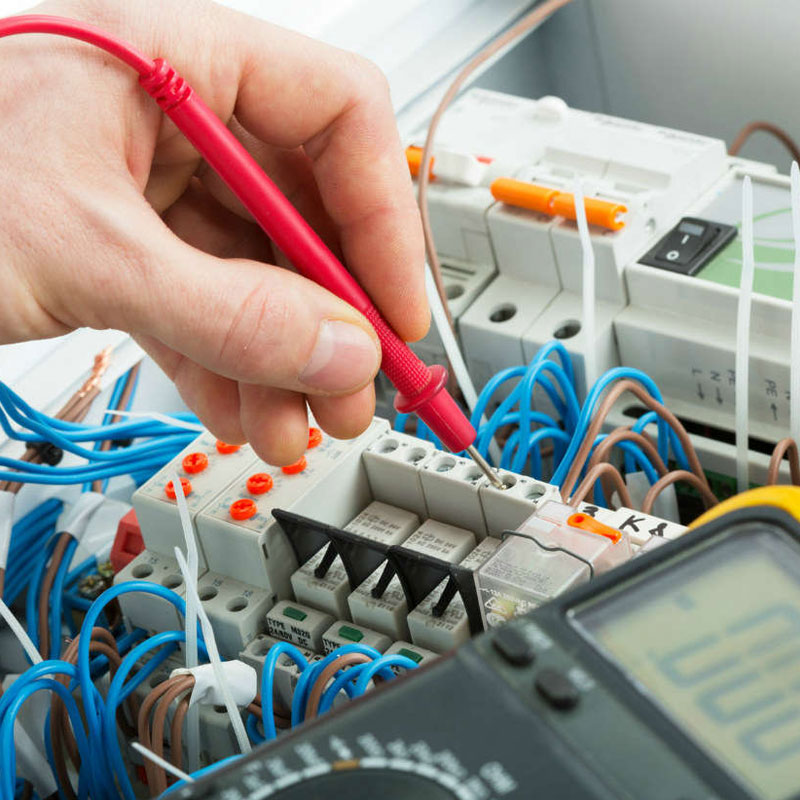 Mise aux normes électriques bat'inov
