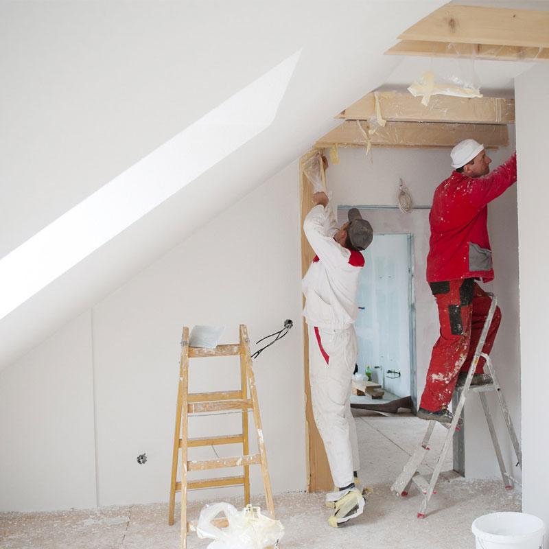 Rénovation interieure bat'inov