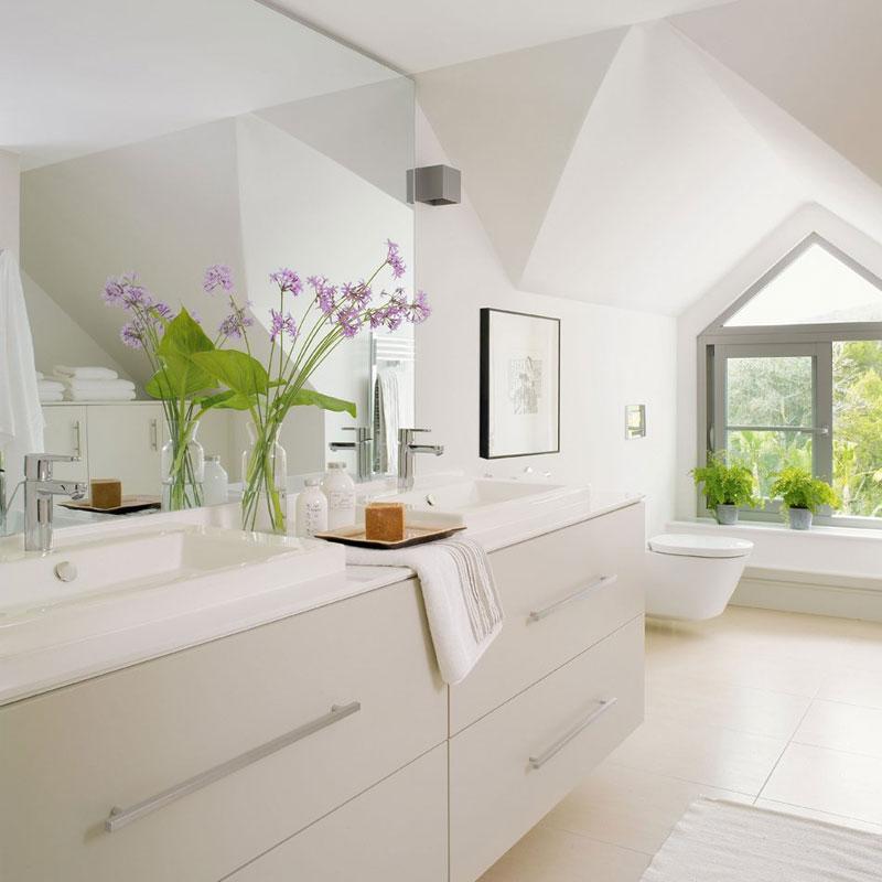Rénovation de salle de bain bat'inov